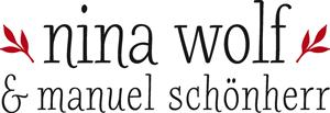 Nina Wolf Band Logo